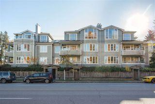 "Photo 28: 301 3220 W 4TH Avenue in Vancouver: Kitsilano Condo for sale in ""POINT GREY ESTATES"" (Vancouver West)  : MLS®# R2515694"