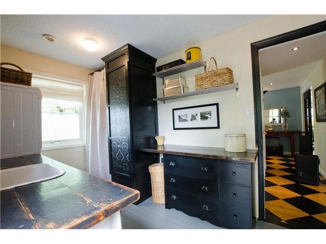 "Photo 9: Photos: 132 66TH Street in Tsawwassen: Boundary Beach House for sale in ""BOUNDARY BAY"" : MLS®# V1072239"