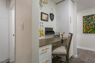 """Photo 12: 302 1720 W 12TH Avenue in Vancouver: Fairview VW Condo for sale in """"TWELVE PINES"""" (Vancouver West)  : MLS®# R2079599"""
