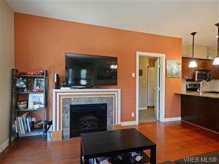 Photo 4: 308 101 Nursery Hill Dr in VICTORIA: VR Six Mile Condo for sale (View Royal)  : MLS®# 740014