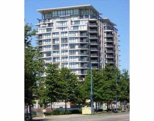 Main Photo: 1105 5811 No. 3 Road in Richmond: Brighouse Condo for sale : MLS®# V751707