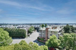 """Photo 27: 603 1045 QUAYSIDE Drive in New Westminster: Quay Condo for sale in """"QUAYSIDE TOWER 1"""" : MLS®# R2587686"""