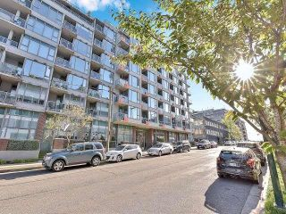 """Photo 36: 369 250 E 6TH Avenue in Vancouver: Mount Pleasant VE Condo for sale in """"District"""" (Vancouver East)  : MLS®# R2578210"""
