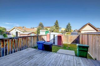 Photo 23: 76 Abergale Way NE in Calgary: Abbeydale Row/Townhouse for sale : MLS®# A1148921