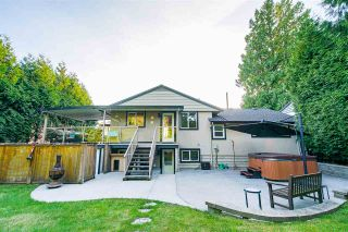 Photo 3: 411 DELMONT Street in Coquitlam: Coquitlam West House for sale : MLS®# R2477098