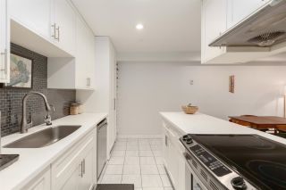 """Photo 11: 103 1484 CHARLES Street in Vancouver: Grandview Woodland Condo for sale in """"LANDMARK ARMS"""" (Vancouver East)  : MLS®# R2575093"""
