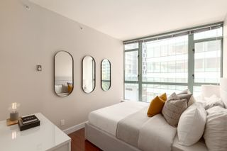 Photo 11: 602 1238 BURRARD STREET in Vancouver: Downtown VW Condo for sale (Vancouver West)  : MLS®# R2612508