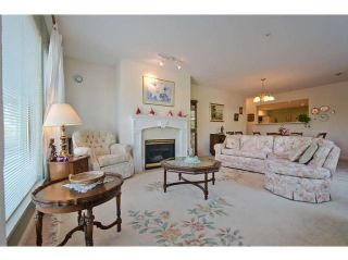 """Photo 4: 313 3658 BANFF Court in North Vancouver: Northlands Condo for sale in """"The Classics"""" : MLS®# V1062281"""