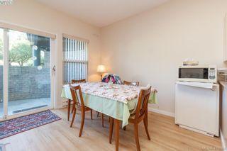 Photo 6: 116 1485 Garnet Rd in VICTORIA: SE Cedar Hill Condo for sale (Saanich East)  : MLS®# 826615