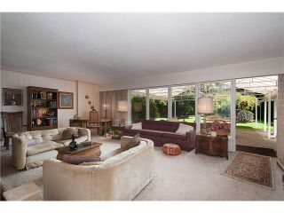 """Photo 3: 3575 W 49TH Avenue in Vancouver: Southlands House for sale in """"Southlands"""" (Vancouver West)  : MLS®# V1084209"""