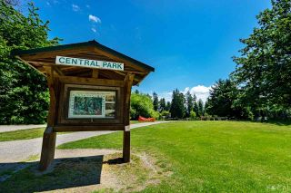 """Photo 37: 1105 6759 WILLINGDON Avenue in Burnaby: Metrotown Condo for sale in """"Balmoral on the Park"""" (Burnaby South)  : MLS®# R2591487"""
