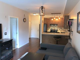 """Photo 6: 215 13277 108 Avenue in Surrey: Whalley Condo for sale in """"PACIFICA"""" (North Surrey)  : MLS®# R2504197"""