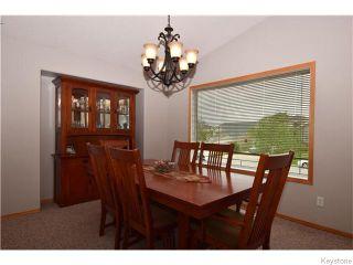 Photo 4: 87 Novara Drive in Winnipeg: West Kildonan / Garden City Residential for sale (North West Winnipeg)  : MLS®# 1618812