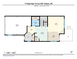 Photo 31: 71 EDGERIDGE Terrace NW in Calgary: Edgemont Duplex for sale : MLS®# A1022795