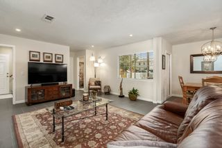 Photo 2: UNIVERSITY HEIGHTS Townhouse for sale : 3 bedrooms : 4654 Hamilton St #1 in San Diego