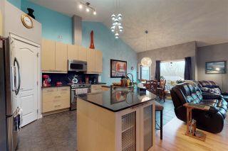 Photo 7: 2 2815 34 Avenue in Edmonton: Zone 30 House Half Duplex for sale : MLS®# E4237036
