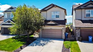 Photo 25: 391 Tuscany Ridge Heights NW in Calgary: Tuscany Detached for sale : MLS®# A1123769