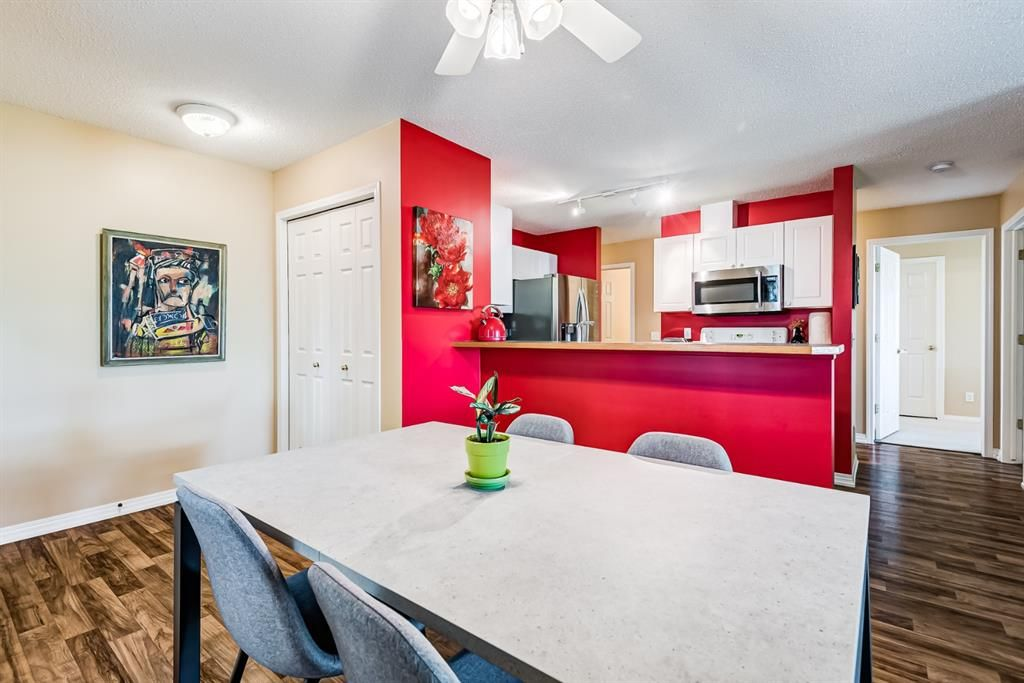Main Photo: 16 914 20 Street SE in Calgary: Inglewood Row/Townhouse for sale : MLS®# A1128541