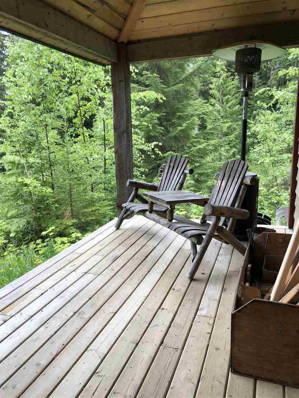 Photo 6: Photos: 5660 MARSHALL CREEK Road: Horsefly House for sale (Williams Lake (Zone 27))  : MLS®# R2277044
