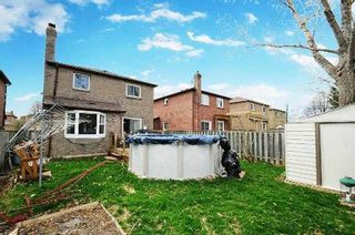 Photo 7: Radford Dr in Ajax: Central West House (2-Storey) for sale