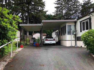 Photo 2: 6 7790 KING GEORGE Boulevard in Surrey: East Newton Manufactured Home for sale : MLS®# R2468976