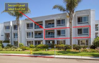 Main Photo: Condo for sale : 2 bedrooms : 910 N Pacific Street #16 in Oceanside