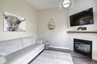 Photo 22: 37 Catalina Court: Fort Saskatchewan House Half Duplex for sale : MLS®# E4246938