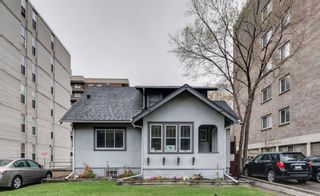 Main Photo: 1322 13 Avenue SW in Calgary: Beltline Detached for sale : MLS®# A1106028