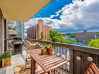 Photo 29: 603 1107 15 Avenue SW in Calgary: Beltline Apartment for sale : MLS®# A1064618
