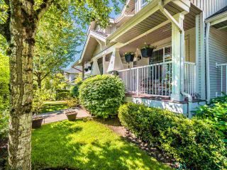 """Photo 30: 22 6568 193B Street in Surrey: Clayton Townhouse for sale in """"Belmont at Southlands"""" (Cloverdale)  : MLS®# R2589057"""