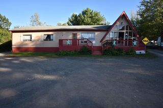 Photo 3: 100 HIGHWAY 1 in Smiths Cove: 401-Digby County Commercial  (Annapolis Valley)  : MLS®# 202123839