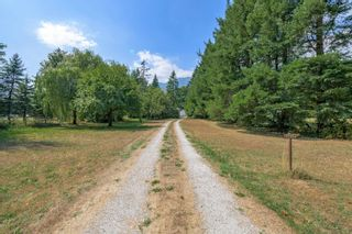Main Photo: 43759 LOUGHEED Highway in Mission: Lake Errock House for sale : MLS®# R2610269