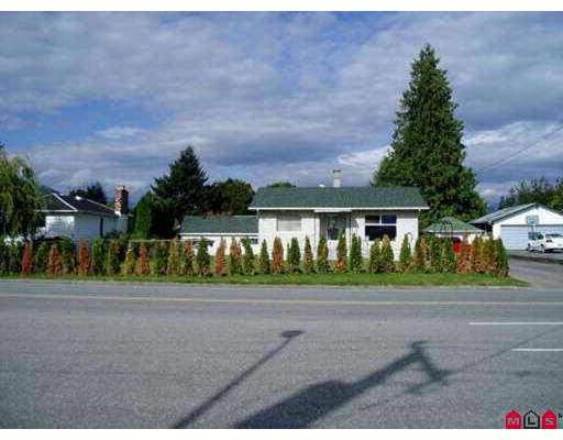 FEATURED LISTING: 45411 SPADINA Avenue Chilliwack