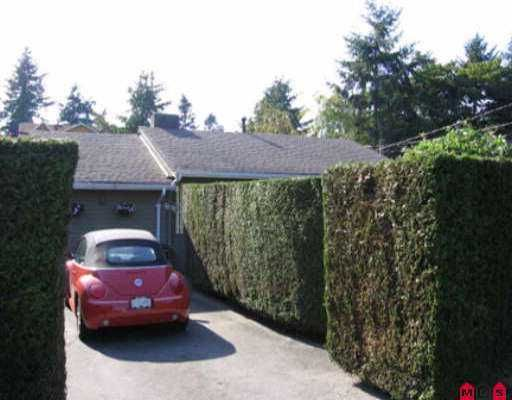 Photo 1: Photos: 1405 129B ST in White Rock: Crescent Bch Ocean Pk. House for sale (South Surrey White Rock)  : MLS®# F2518411