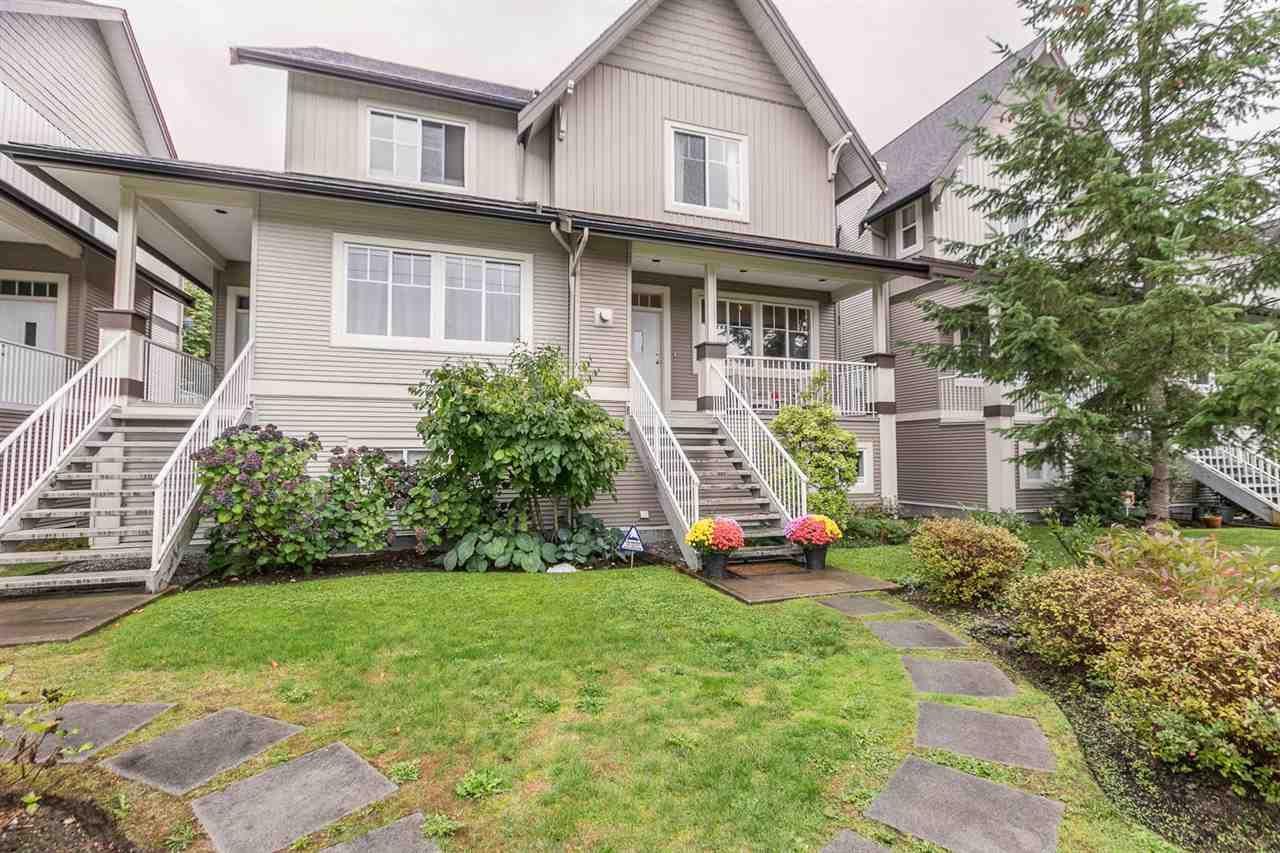 Main Photo: 9 1800 MAMQUAM Road in Squamish: Garibaldi Estates 1/2 Duplex for sale : MLS®# R2002383