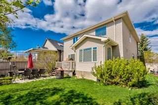 Photo 36: 7879 Wentworth Drive SW in Calgary: West Springs Detached for sale : MLS®# A1128251