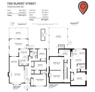 Photo 31: 7315 RUPERT Street in Vancouver: Fraserview VE House for sale (Vancouver East)  : MLS®# R2542118