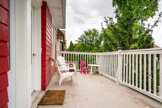 Photo 25: 32 Dundurn Place in Winnipeg: Wolseley Residential for sale (5B)  : MLS®# 202115608