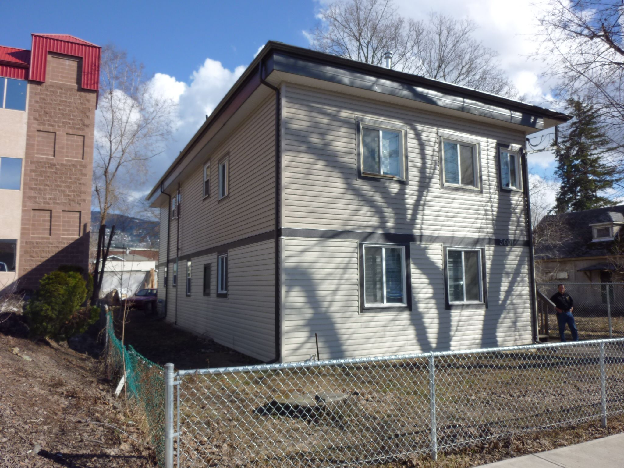 Main Photo: 3601 31 Street in Vernon: City of Vernon Multi-family for sale (North Okanagan)  : MLS®# 10042365