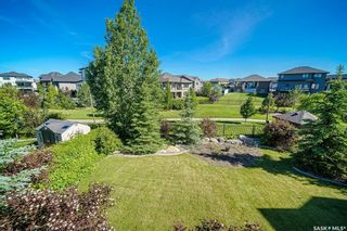 Photo 47: 426 Trimble Crescent in Saskatoon: Willowgrove Residential for sale : MLS®# SK865134