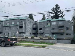 """Photo 12: 103 1948 COQUITLAM Avenue in Port Coquitlam: Glenwood PQ Condo for sale in """"COQUITLAM PLACE"""" : MLS®# R2550579"""