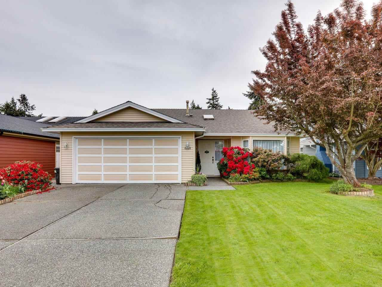 Main Photo: 4660 55A Street in Delta: Delta Manor House for sale (Ladner)  : MLS®# R2577015