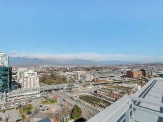 Photo 16: # 2207 1618 QUEBEC ST in Vancouver: Mount Pleasant VE Condo for sale (Vancouver East)  : MLS®# V1110845