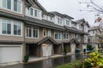 Property Photo: 22 8250 209B ST in Langley