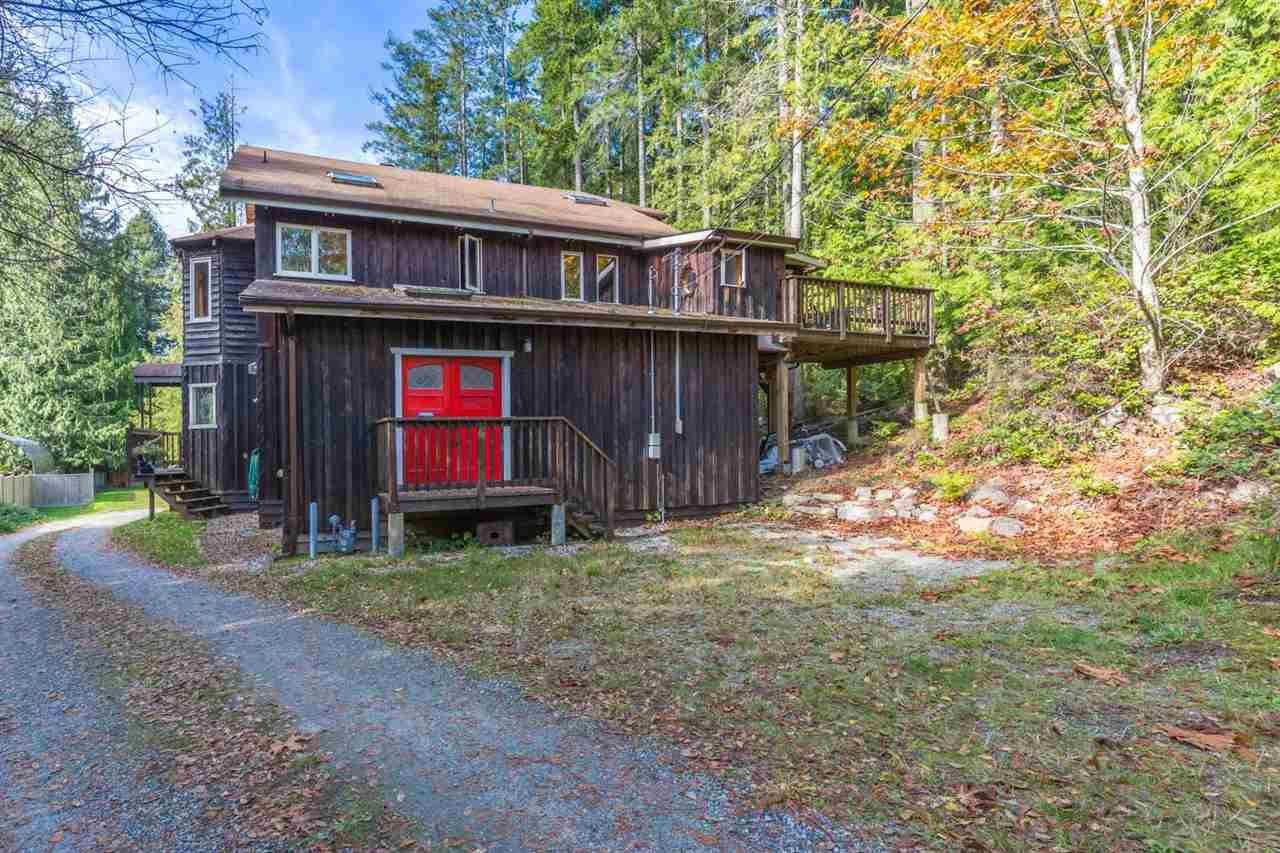 Photo 2: Photos: 1258 ROBERTS CREEK Road: Roberts Creek House for sale (Sunshine Coast)  : MLS®# R2116447