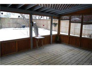 Photo 17: 56 Lakeside Drive in Winnipeg: Waverley Heights Residential for sale (1L)  : MLS®# 1629710