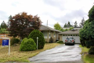 "Photo 1: 7760 KENTWOOD Street in Burnaby: Government Road House for sale in ""Government Road Area"" (Burnaby North)  : MLS®# R2502117"