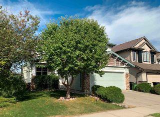 Photo 1: 12312 20 Avenue in Edmonton: Zone 55 House for sale : MLS®# E4261894