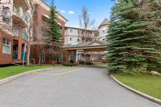 Photo 1: 116 200 Lincoln Way SW in Calgary: Lincoln Park Apartment for sale : MLS®# A1105192
