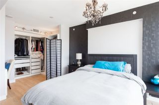 """Photo 12: 906 1618 QUEBEC Street in Vancouver: Mount Pleasant VE Condo for sale in """"CENTRAL"""" (Vancouver East)  : MLS®# R2400058"""